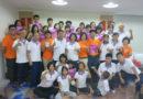 2017年弘明实验高中暑期原始点国际志工<爱在新马~拥抱世界>之教师篇